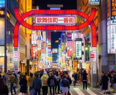 スカウトナチュラル スカウト狩り 違法行為 新宿歌舞伎町 ルール 掟破り