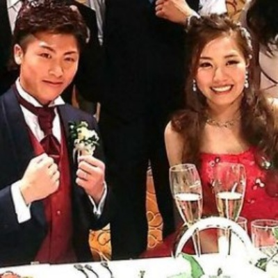 井上尚弥 嫁 プロポーズ 結婚式 挙式 指輪