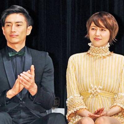 伊勢谷友介と長澤まさみ