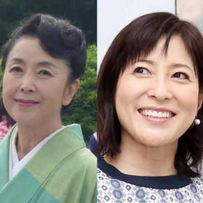 大和田伸也 嫁 岡江久美子 逝去 動転 義妹