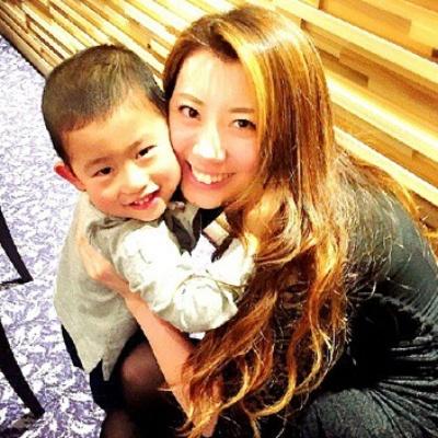 安井友梨 結婚 子供 娘 息子