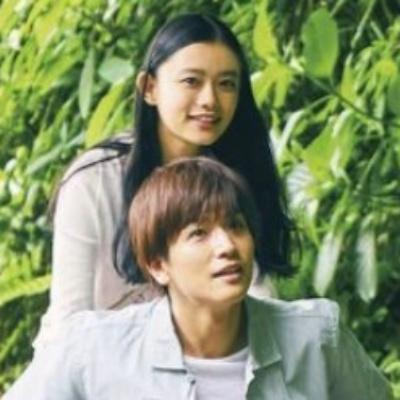 岩田剛典と杉咲花