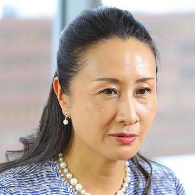広島県教育委員会の教育長である平川理恵