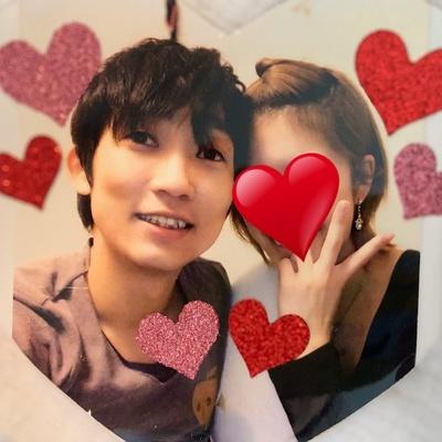 石田明と嫁