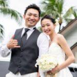 鈴木誠也 結婚 遠距離恋愛 プロポーズ 広島 東京