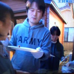 石田さんチ 現在 長男