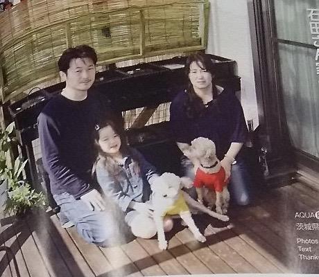 石田さんチ 現在 長男 結婚